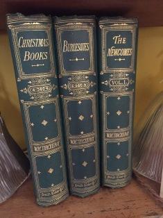 Pretty old books!
