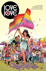 Love is Love anthology